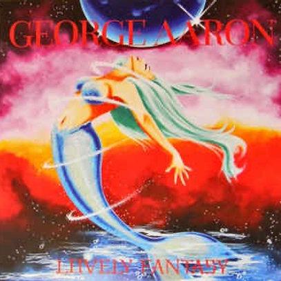 "George Aaron - Lovely Fantasy -12"" trans. orange"