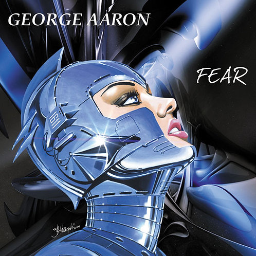 George Aaron ‎– Fear