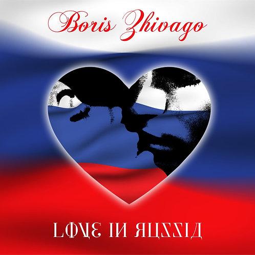 Boris Zhivago – Love In Russia