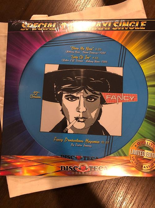 Fancy pic disc