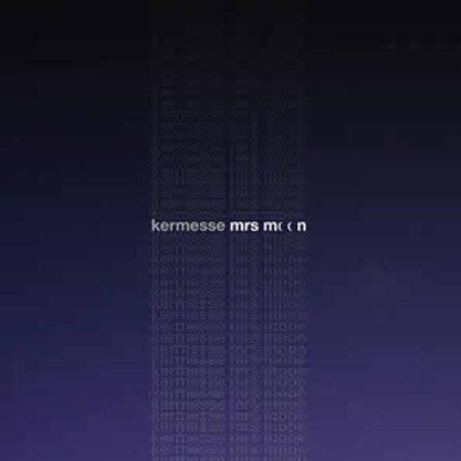 Kermesse – Mrs Moon (Red Vinyl)