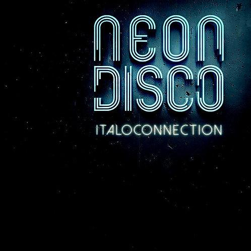 Italoconnection – Neon Disco (Green)