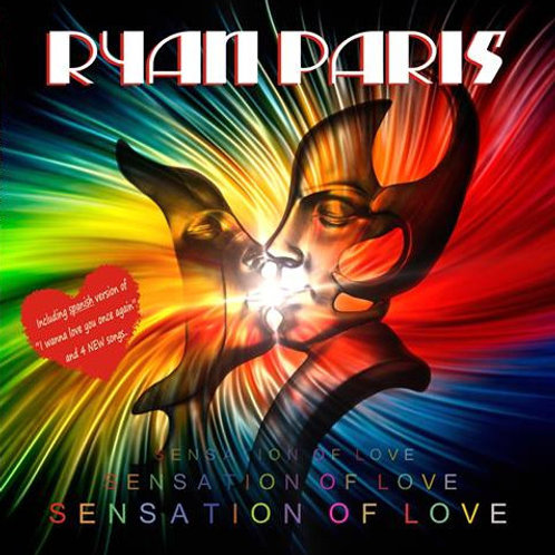 Ryan Paris – Sensation Of Love