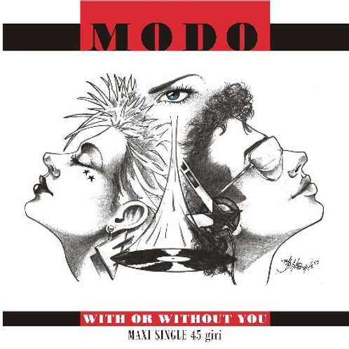 Modo - With Or Without You