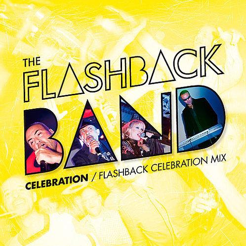 The Flashback Band - Celebration