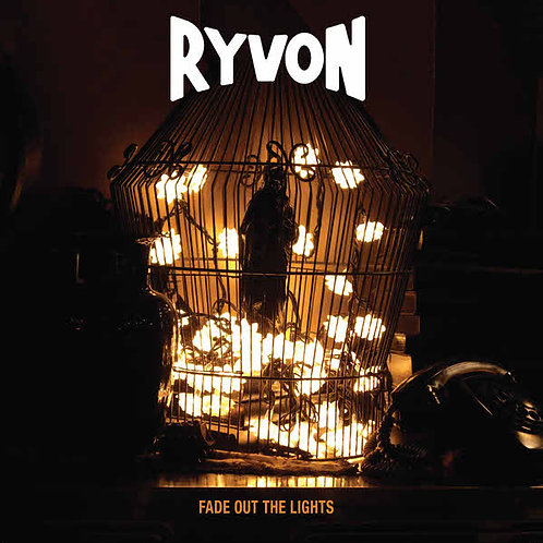 Ryvon – Fade Out The Lights (Violet)