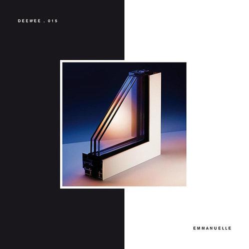 "Emmanuelle – L'Uomo D'Affari / Italove 12"""