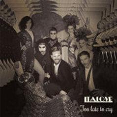 Italove - Too Late to Cry