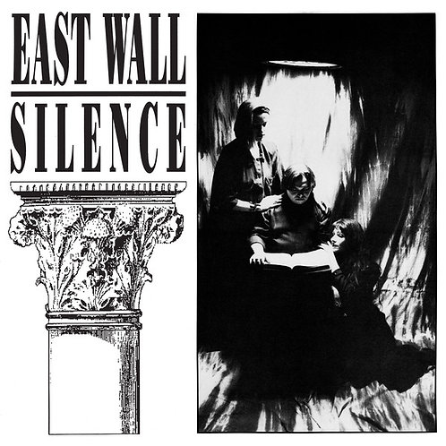 East Wall – Silence 2 vinyl (Black)