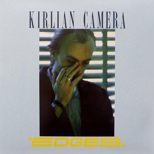 Kirlian Camera – Edges (yellow)