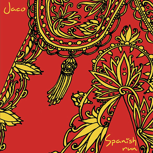 Jaco ‎– Spanish Run