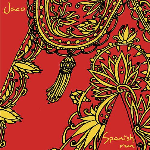 Jaco – Spanish Run