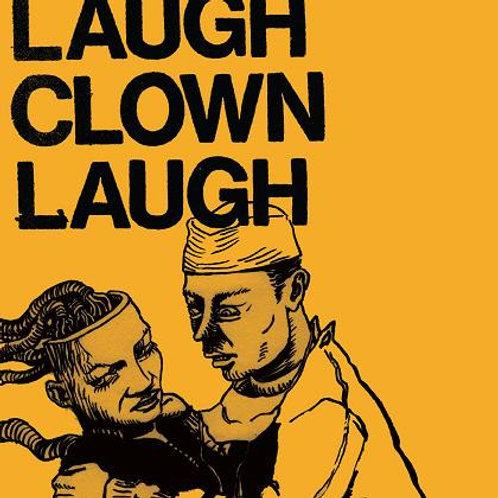 Laugh Clown Laugh – Laugh Clown Laugh