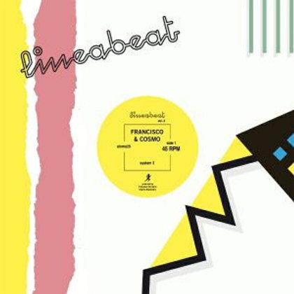 "Francisco & Cosmo - Linea Beat Vol. 3 12"""