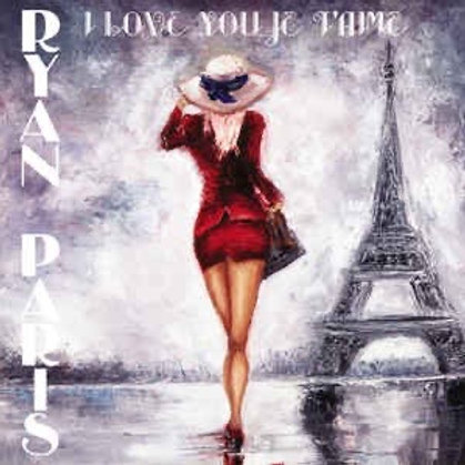 Ryan Paris - I-Love-You-Je-TAime