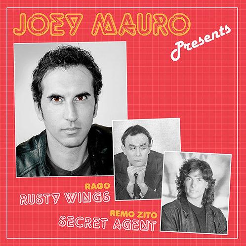 Joey Mauro Presents Rago* / Remo Zito - Rusty Wing