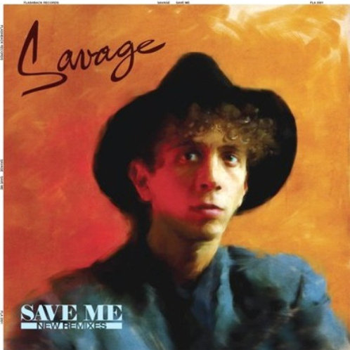 Savage - Save Me