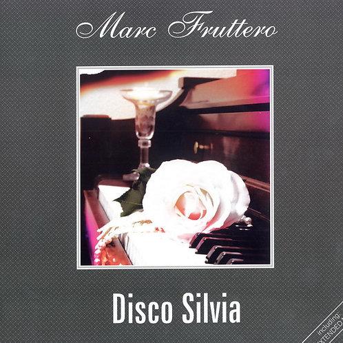 Marc Fruttero – Disco Silvia