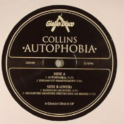 Collins – Autophobia