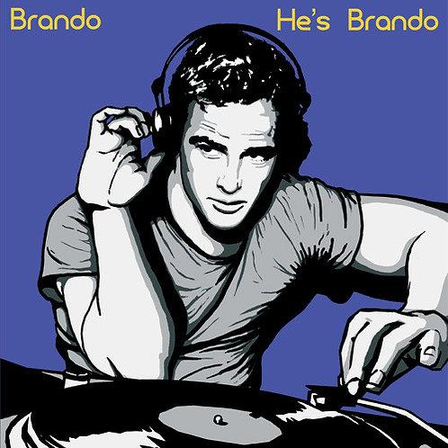 Brando – He's Brando