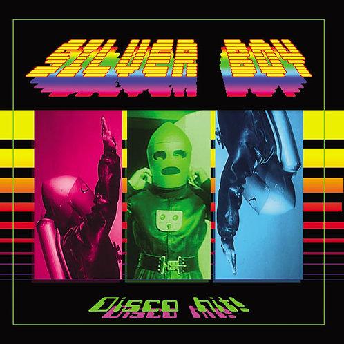 Silver Boy – Disco Hit!