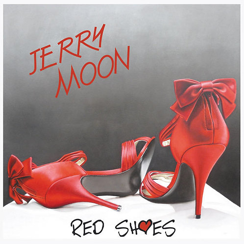 Jerry Moon - Red Shoes
