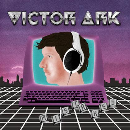 Victor Ark - Mistakes (Purple)
