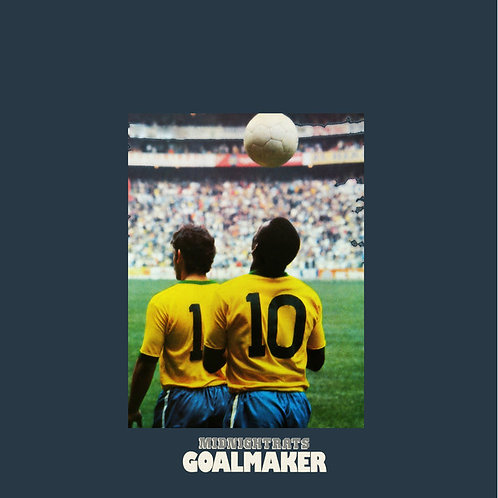 Midnightrats – Goalmaker