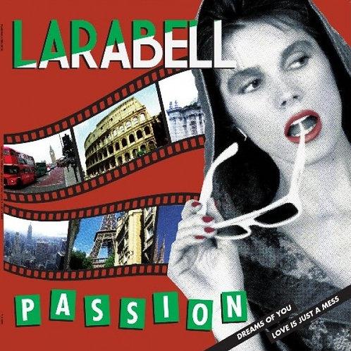 Larabell - Passion