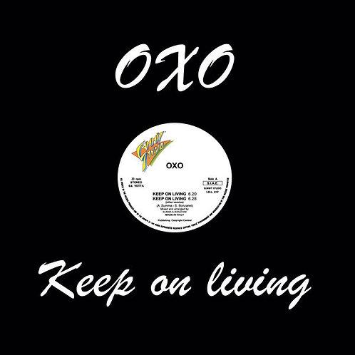 OXO - Keep On Living
