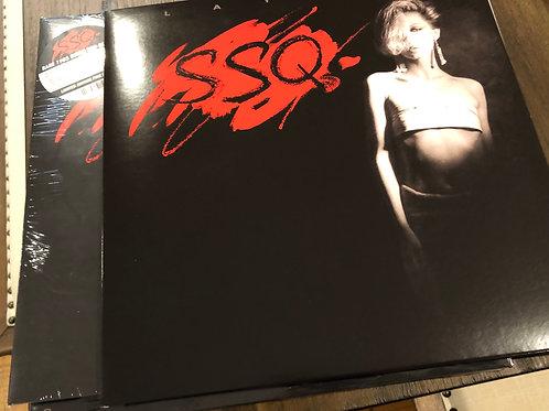 SSQ - Playback - LP Pink Vinyl.