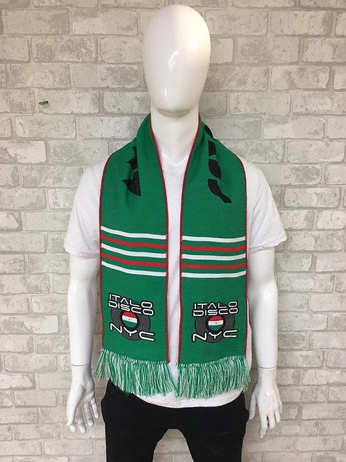 Italodisconyc / AMD scarves