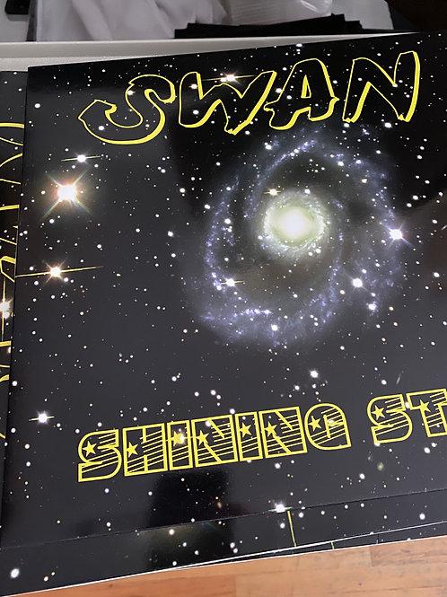 """Swan - Shining Star - 12"""" vinyl"""