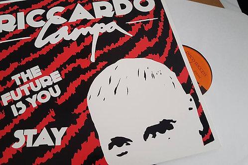 Riccardo Campa - The Future Is You