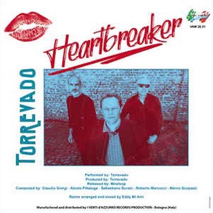 "Torrevado - Heartbreaker - 12"" vinyl"