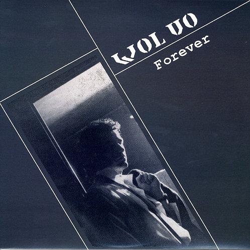 Wol Vo – Forever (Blue vinyl)