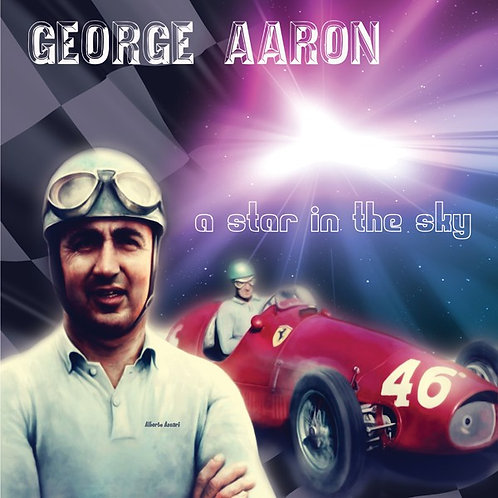 George Aaron ‎– A Star In The Sky