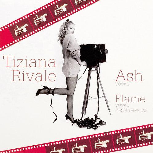Tiziana Rivale - Ash