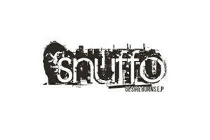 Snuffo – Desire Burns Ep