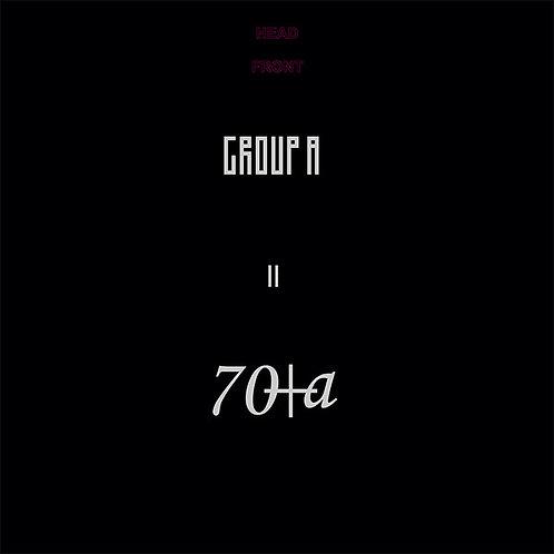 group A  – 70 + a = LP