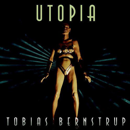"""Tobias Bernstrup – Utopia 12"""" White vinyl"""