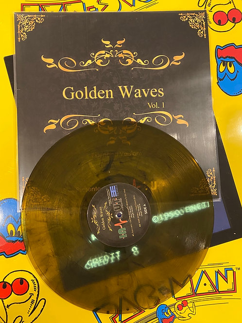 Various Golden Waves Vol 1