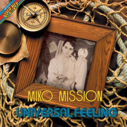 Miko Mission - Universal Feeling