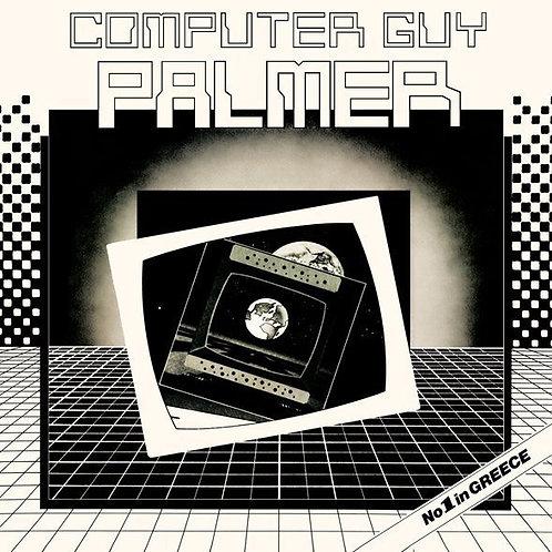 Palmer - Computer Guy (Orange)