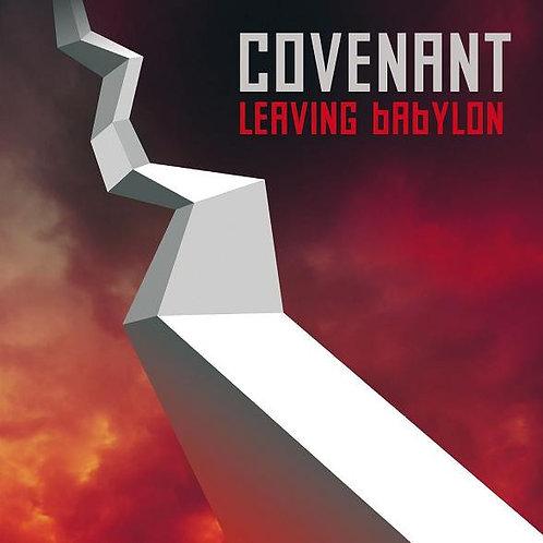 Covenant – Leaving Babylon