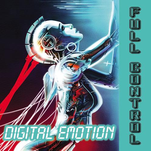 Digital Emotion – Full Control