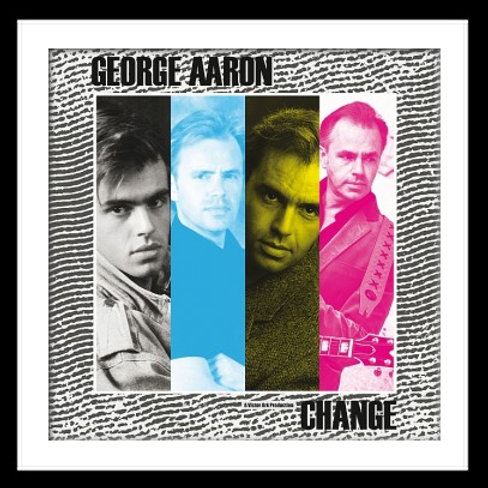 George Aaron - Change