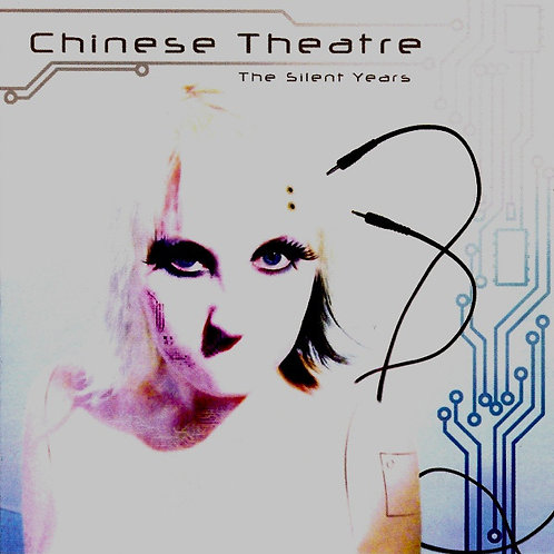 Chinese Theatre – The Silent Years CDr