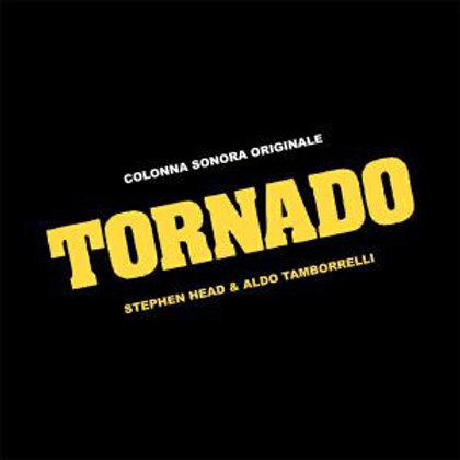 Stephen Head / Aldo Tamborrelli – Tornado LP vinyl