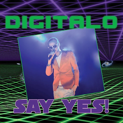 Digitalo - Say Yes